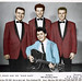 Sweetie Jones & the Dixie Kats (photo circa 1955?)
