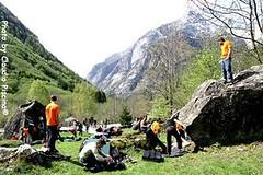 2004 - Panorama Climbers (2)