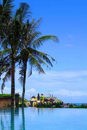 Villa Ombak Laut - Temple View