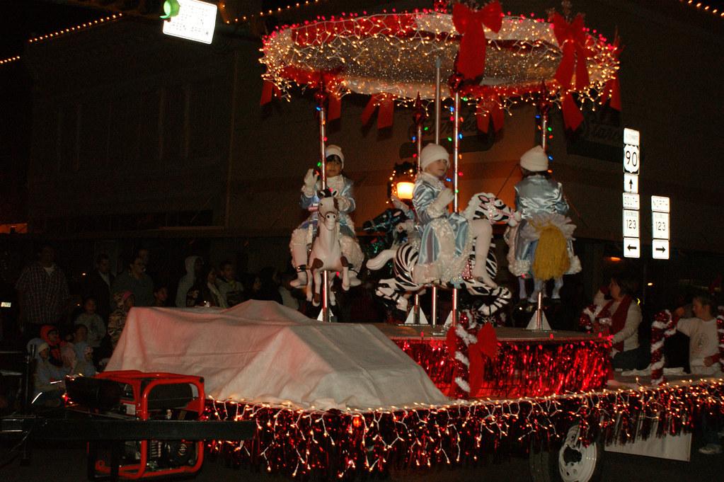 Christmas parade DSC01349
