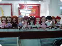 blythes!