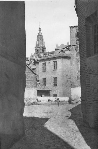 Calle de San Lorenzo. Foto Aldus