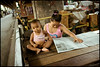 what new mom (••fly••) Tags: street people baby thailand asia bangkok ••fly•• simonkolton