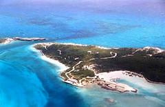 Bahamas Island Project 2009