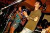 Candy sings Tina Turner at Shamrock