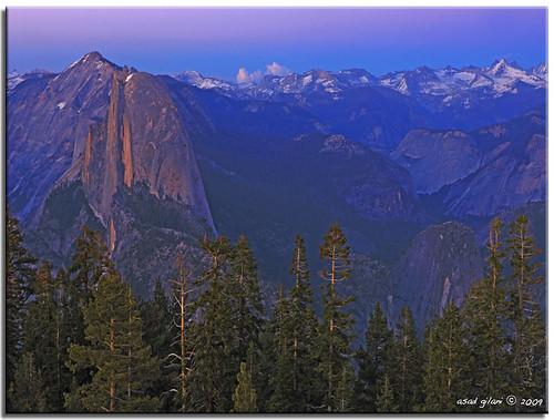 Yosemite Sunset Adventure