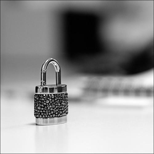 i locked my heart and threw away the key