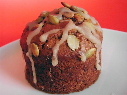 11-03 pumpkin spice cake