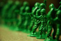 150:365 Grateful (amp'ed) Tags: toys 4 tribute autism memorialday armymen closeupfilter macromondays project36612011