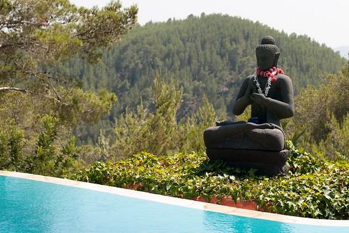 Featured Ibiza retreat: Heart Medicine, Buddha House