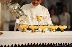 Missa com Padre Roger - Corpus Christi (Cano Nova) Tags: show orao adorao palestras formao eucaristia jesuseucarstico canonova corpuschristi2011