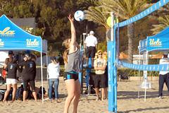 DSC_0440 (bruin805) Tags: beachvolleyball ucla volleyball bruins sandvolleyball womensvolleyball pac12