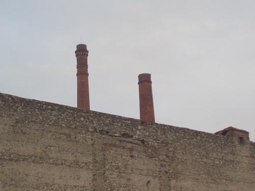 Oltre le mura