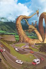 octopussy (bezembinder) Tags: collage octopussy bezembinder
