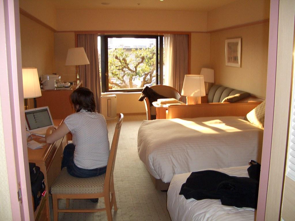 Kyoto Japan 2008