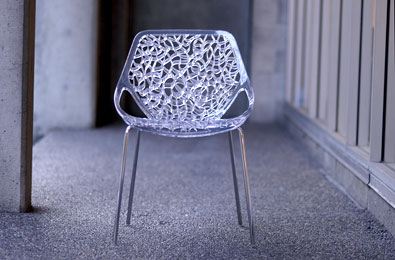 CASPRINI - caprice chair