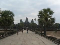 Cambodia: Siem Reap -  Angkor Wat