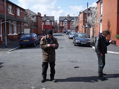 rag n bone men (muhammadmurphy) Tags: urban moss side n bone rag tramps