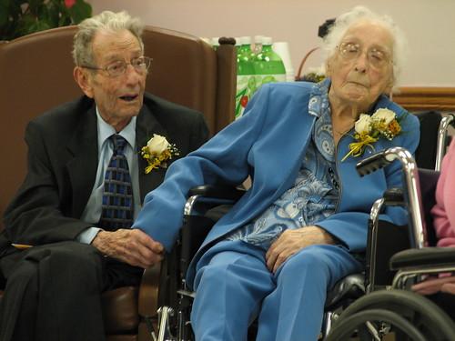 Happy 100th birthday, Moore!