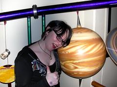Kristin + Jupiter