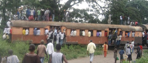 Kinshasa train 3