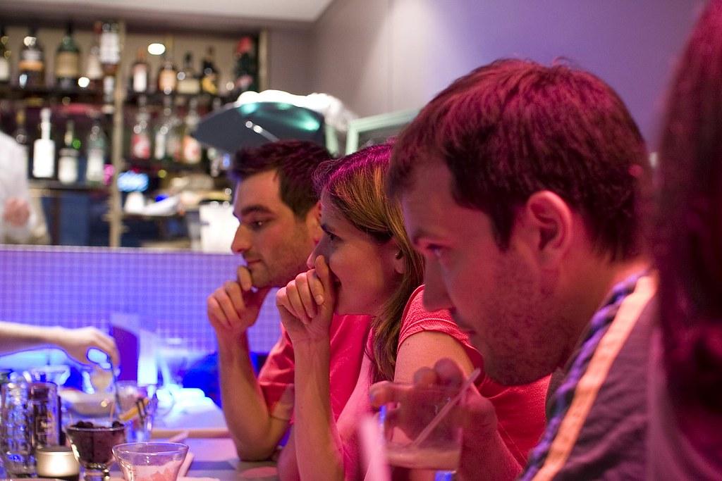 Bar de rencontre lyon
