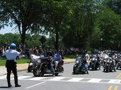 Rolling Thunder '08 -- 49 (Bullneck) Tags: washingtondc spring uniform cops boots police toughguy motorcycle americana heroes macho bikers usparkpolice rollingthunder breeches motorcyclecops uspp motorcyclepolice motorcops federalcity
