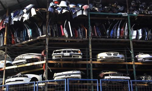 Partes De Carros Usadas | Autos Weblog