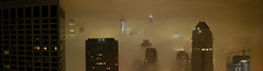 Chicago Skyline Fog at Night (doug.siefken) Tags: city urban chicago art rain weather fog skyline architecture night buildings painting geotagged lights photo moving still colorful flickr downtown cityscape foto image searstower doug cities favorites images uptown photograph r fotos parkhyatt trumptower douglas cass nite stills urbanscape streeterville chicagoskyline urbanscapes johnhancockcenter casshotel jhc citscapes chicagoan siefken dougsiefken douglasrsiefken