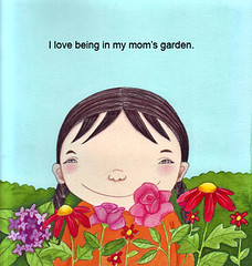 Mom's Garden: Page 1