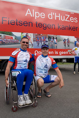 20080604-157 (Alpe d'HuZes) Tags: is fred frankrijk 2008 fietsen alpe dhuez geen bourg doel kwf goede opgeven ooms kanker dhuzes alpedhuzes optie doisan fredooms©