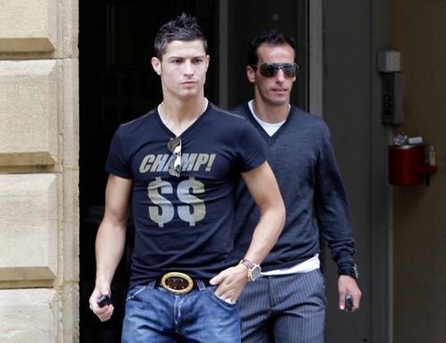 Cristiano Ronaldo Photo - Manchester United