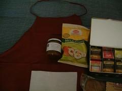 Swap Culinario - Inviato