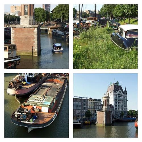 Rotterdam Views, June 2008 - 3