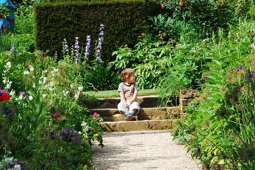 Hidcote Manor Gardens 4
