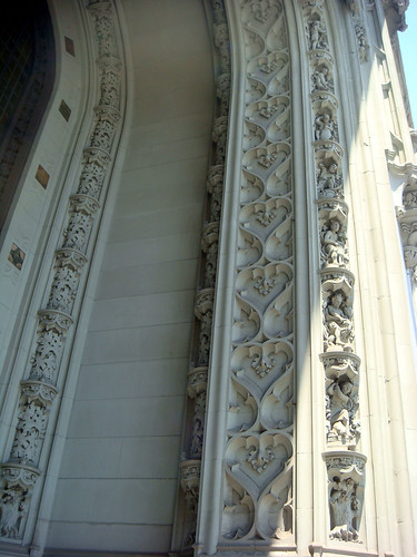 woolworth entrance