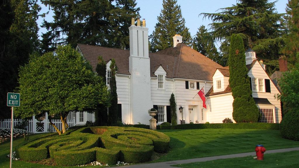 Heritage House - 1936