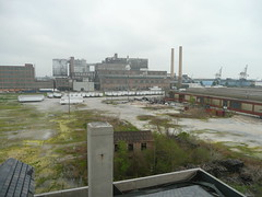 View of factory (tmac02892) Tags: old house la neworleans plantation lebeau