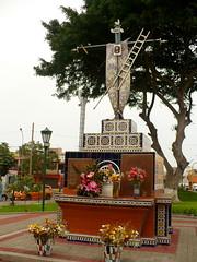 Cruz del Viajero