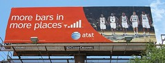 more bars in more places (SA_Steve) Tags: sanantonio billboard wireless att mattbonner sanantoniospurs timduncan tonyparker brucebowen michaelfinley cingularwireless morebarsinmoreplaces chilondoscow newsanfrakota formerlycingularwireless