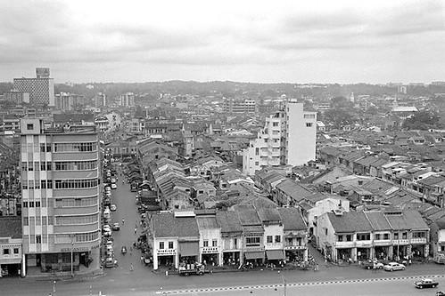 Tan Quee Lan Street