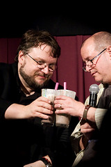Guillermo del Toro & Mike Mignola