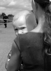 2008 мама ребенок граница страх