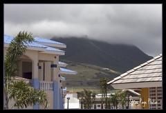 Rain On The Mountain! (iTail ~ 3.8 MV ~ Thanks !!) Tags: mountains rain clouds islands searchthebest caribbean stkitts rainforrest blueribbonwinner bej mywinners abigfave platinumphoto betterthangood theperfectphotographer goldstaraward landscapesdreams