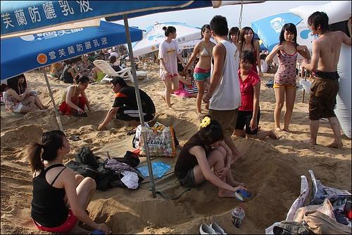 2008貢寮福隆海洋音樂祭062