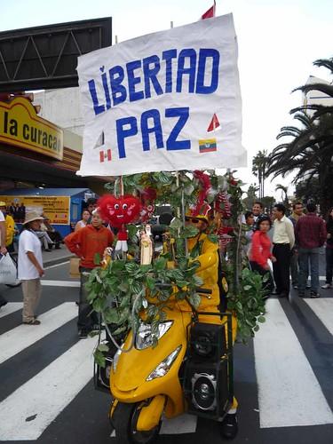 Marcha por la paz @ Miraflores (69)