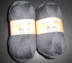 Patternworks - Bretton sock