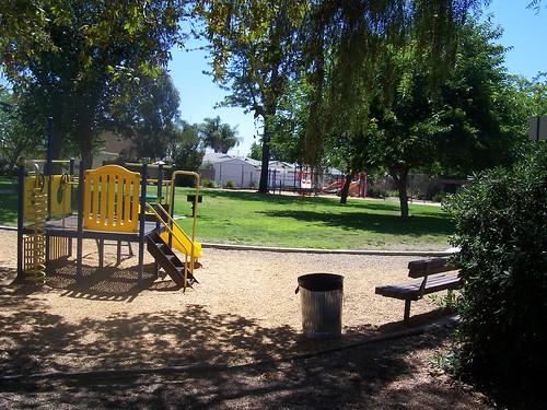 Vista La Mesa Park