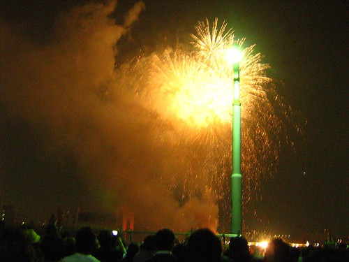 The 31st Sumida River Fireworks! 12
