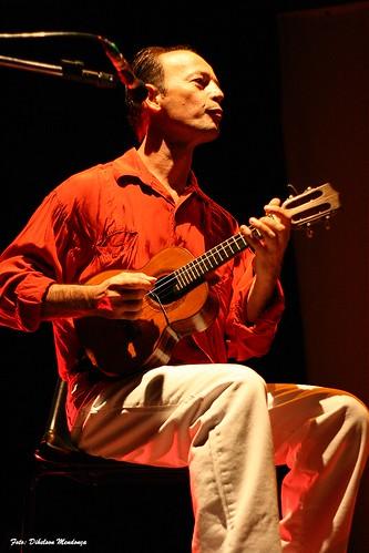 João Nicodemos - Crato